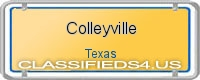 Colleyville board